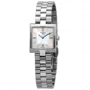 Orologio Donna Tissot T-Lady T02 - T0903101111101